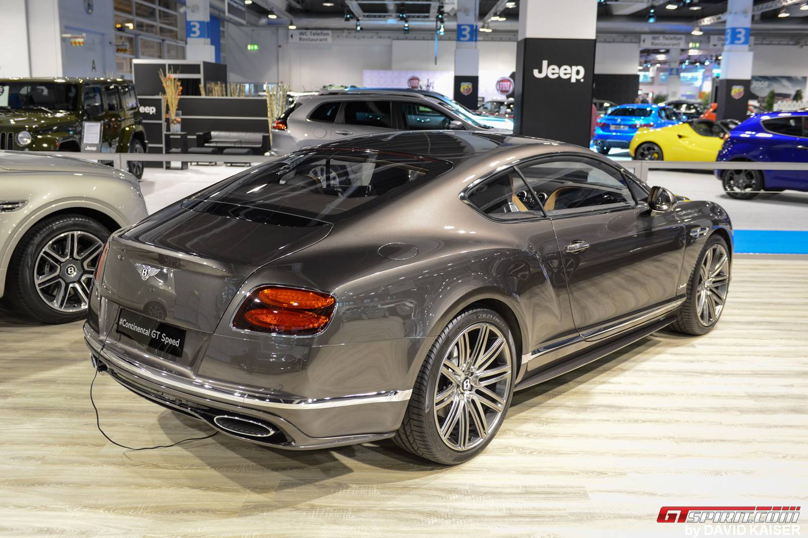 100 Bentley Jeep Used 2006 Bentley Continental Gt For Sale Goderich On Licensed Bentley