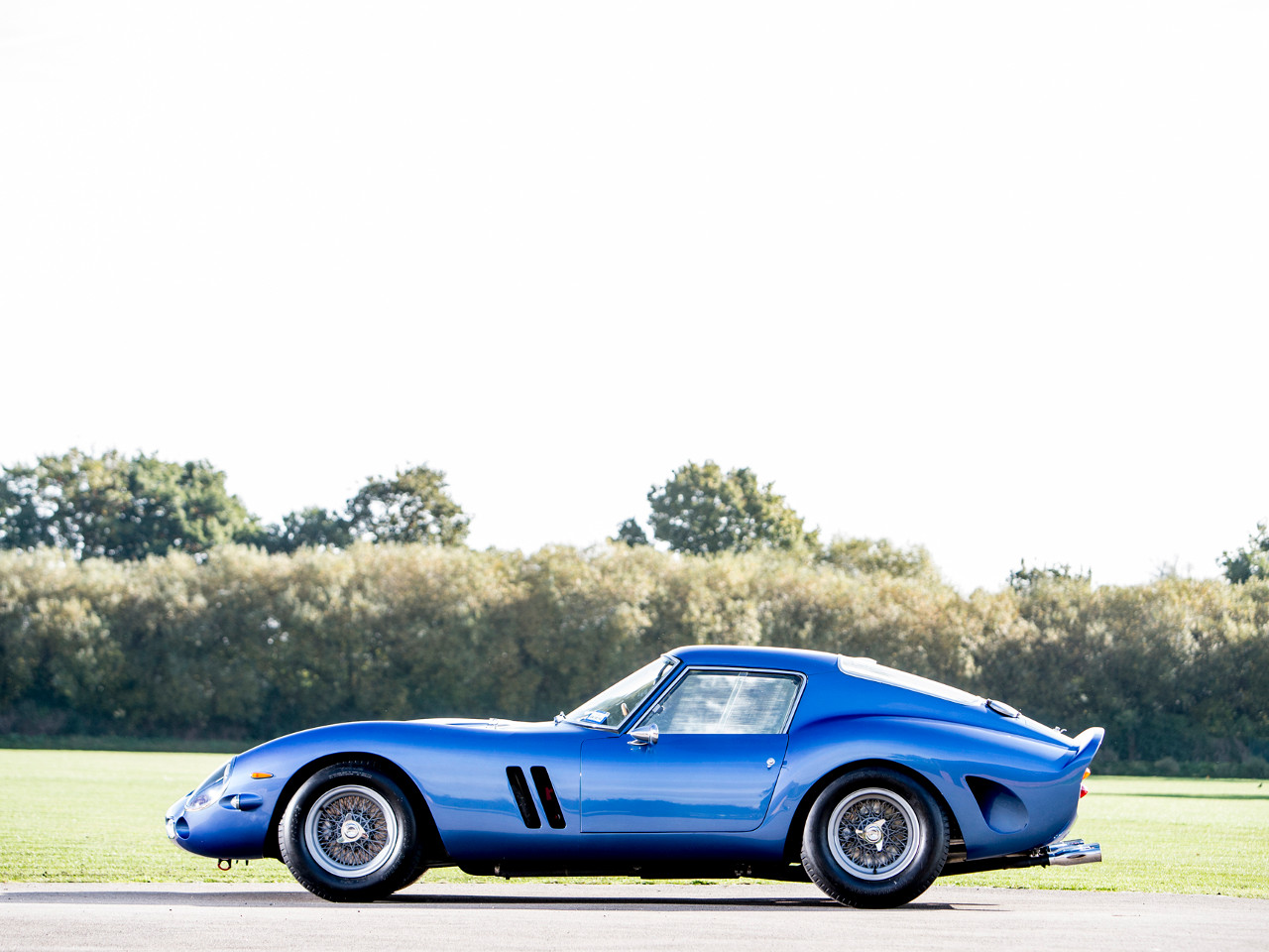1962 ferrari 250 gto s n 3387gt for sale at 56 400 000 gtspirit. Cars Review. Best American Auto & Cars Review