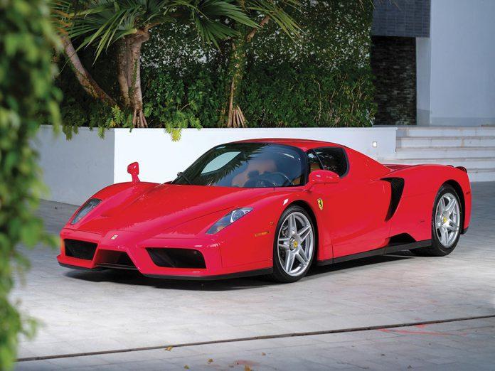 Ferrari Enzo (1)