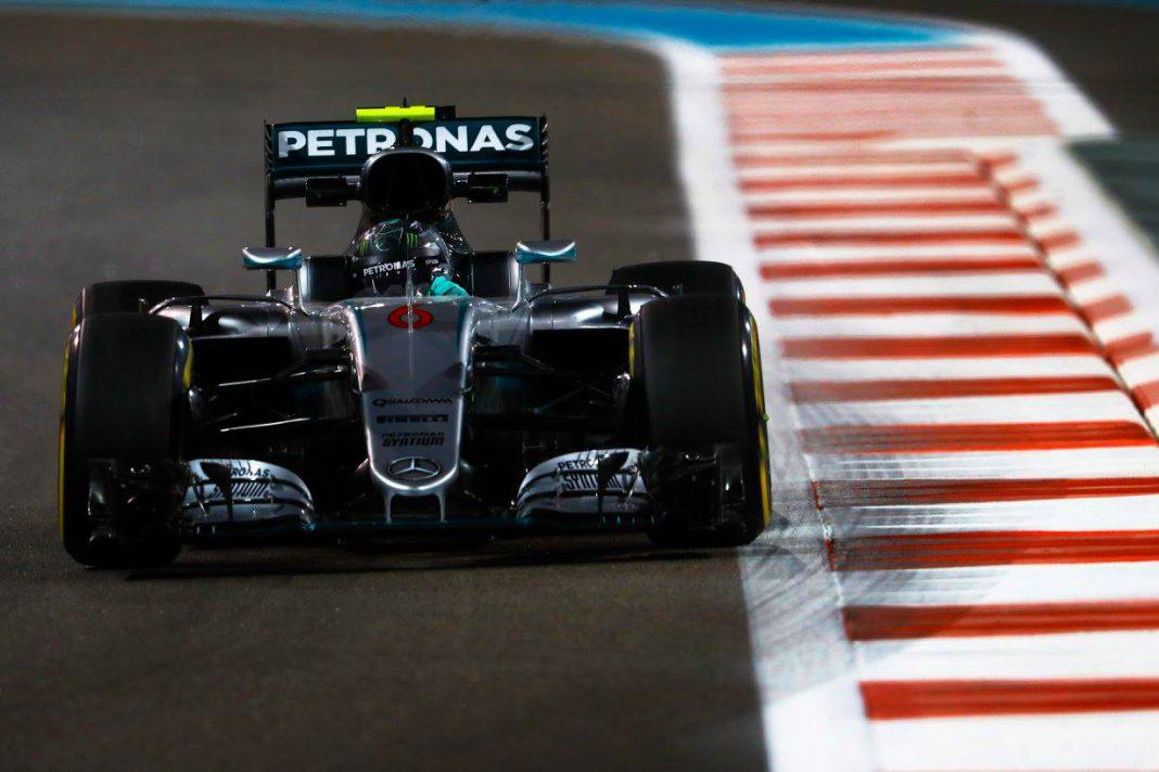 Toro Rosso wants Mercedes Engine Development Frozen till Rivals Catch up