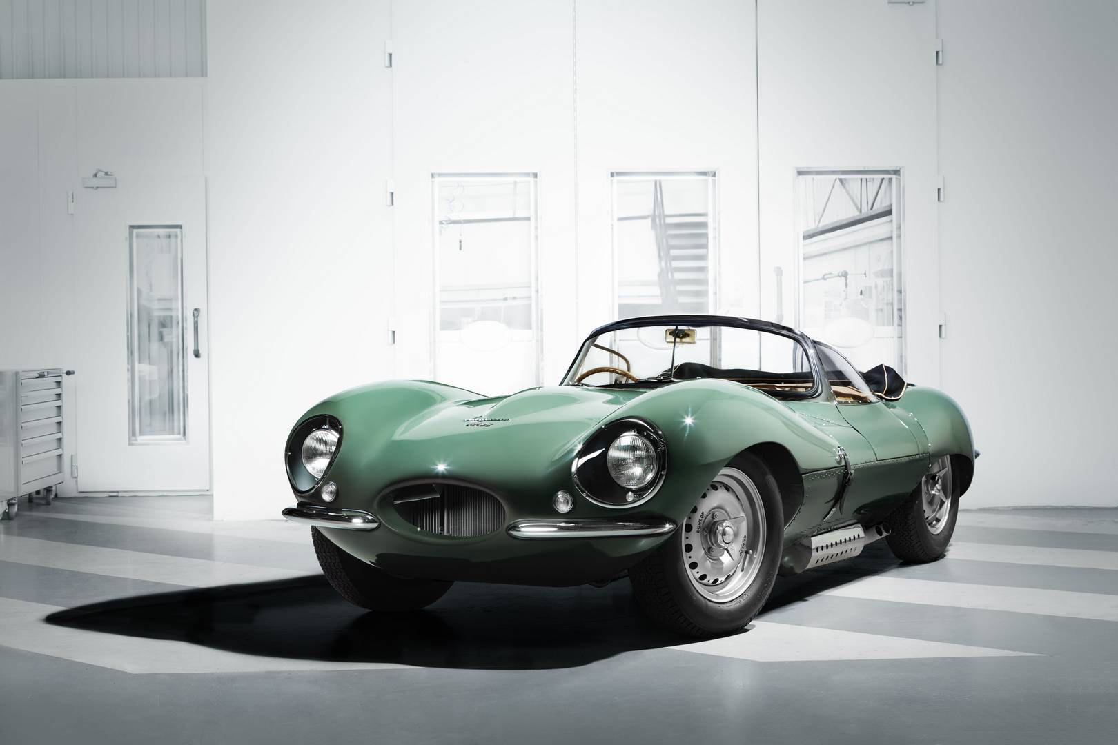 Official: 2017 Jaguar XKSS – Limited to 9 Units