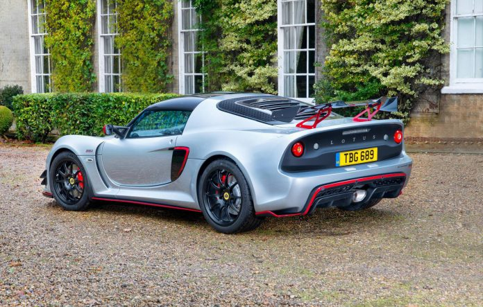 Lotus Exige Sport 380 (7)