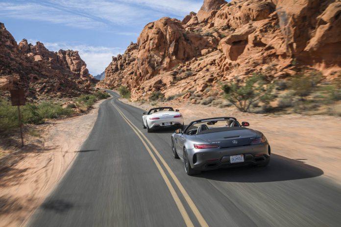 Mercedes-AMG GT C Roadster (6)