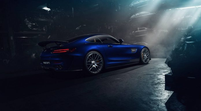 Piecha Design Mercedes-AMG GT-RSR (14)
