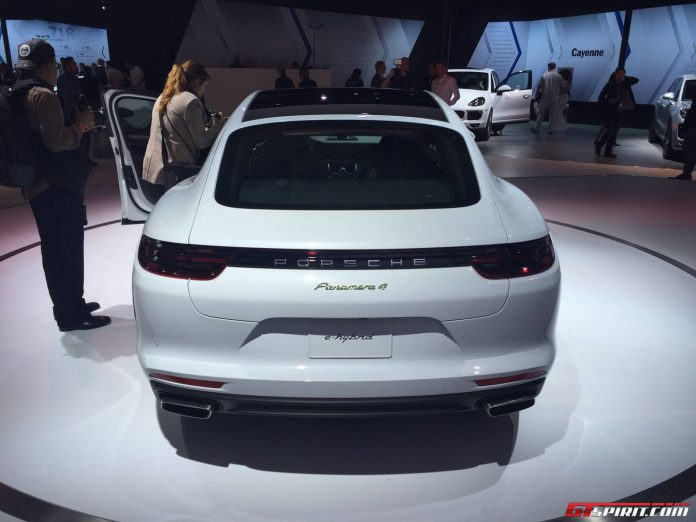 Porsche Panamera  (6)