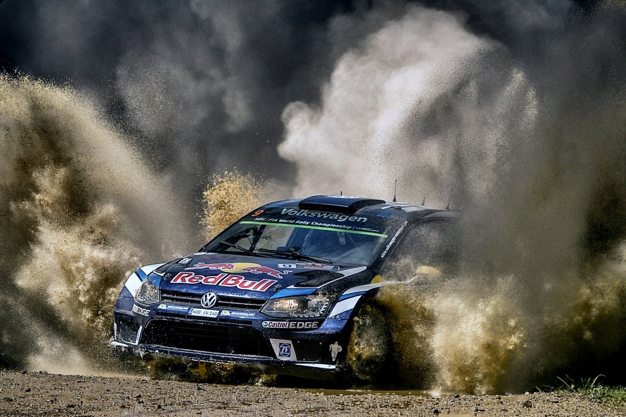 Rally Australia 2016: Emotional 1-2 for VW Marks End of an Era