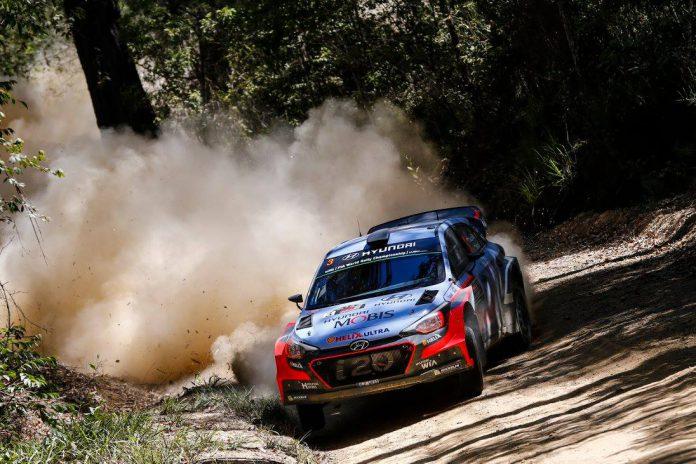 Rally Australia 2016 (9)