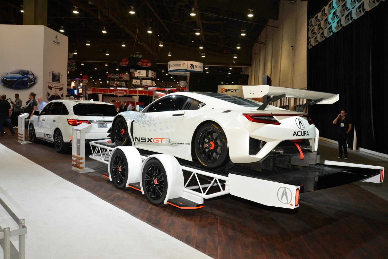 Cars For Sale In Las Vegas >> SEMA 2016 Day 1 Highlights - GTspirit