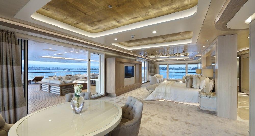 Superyacht Sunday: Epic $195 Million Ulysses Super Explorer