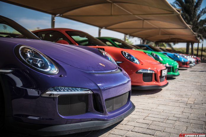 991 GT3 RS Review Zaid Hamid