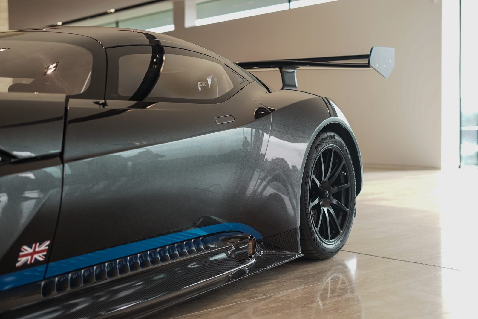 15 Of 24 Aston Martin Vulcan For Sale At 3 085 332 Gtspirit