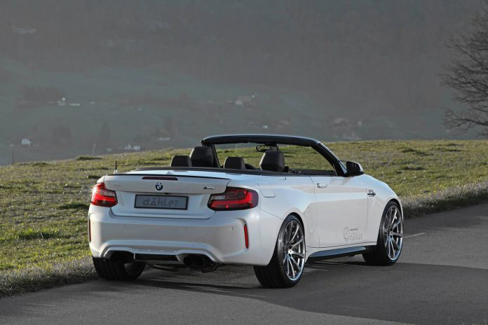 BMW M2 Convertible (8)