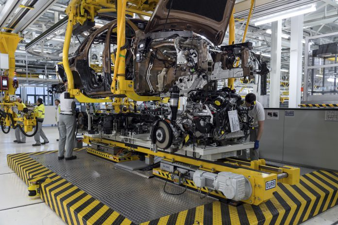 Bentley Bentayga Factory Visit