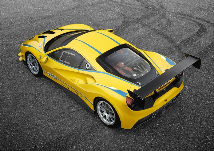 Ferrari 488 Challenge (3)