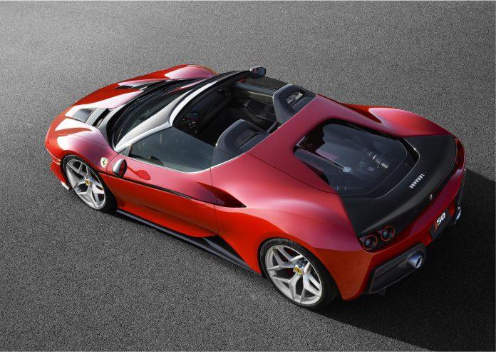 Ferrari J50 (5)