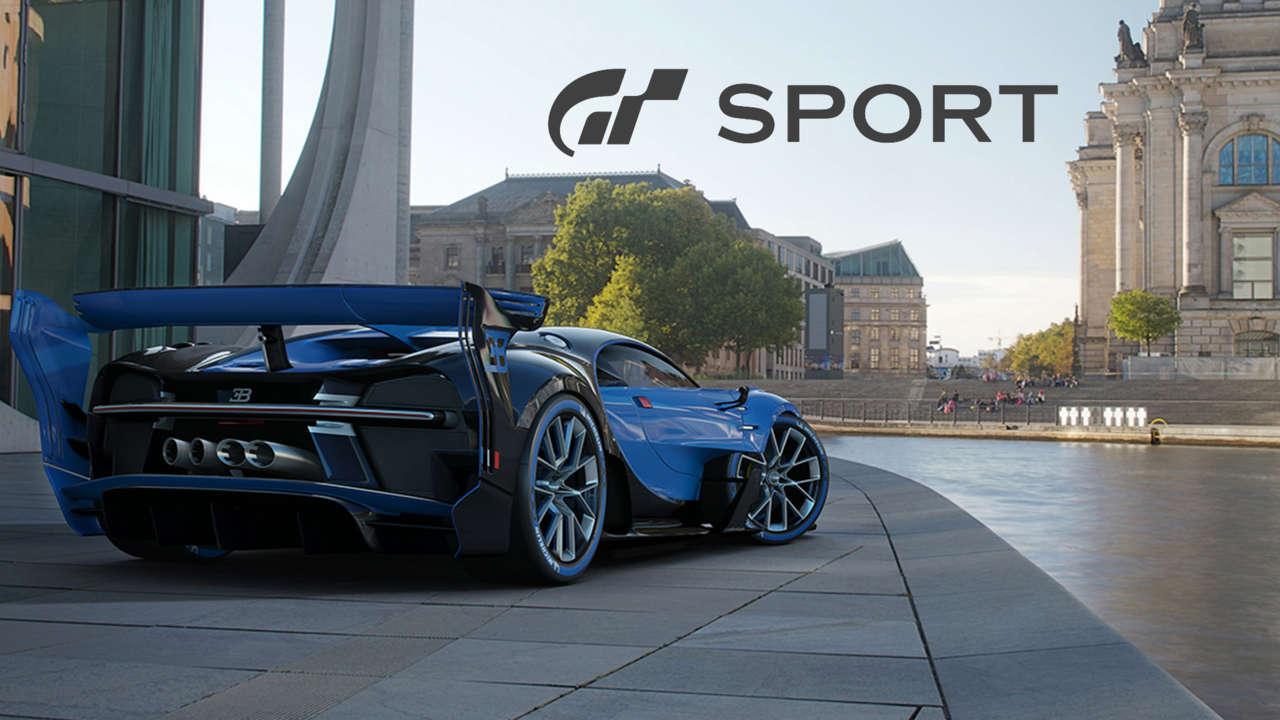 Car Games 2016 >> Top 9 Best Car Racing Games In 2017 Gtspirit