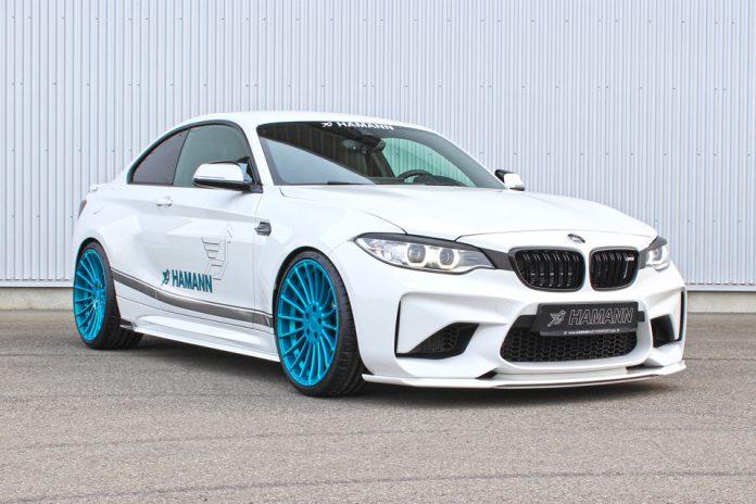 Hamann BMW M2 (10)