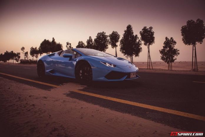 Waldorf Astoria Lamborghini (27)
