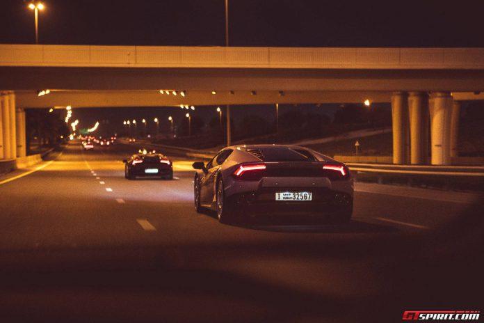 Waldorf Astoria Lamborghini (38)