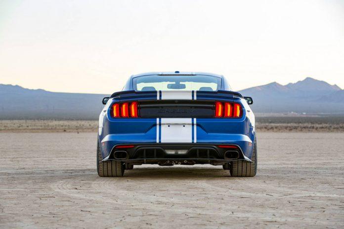 2017 Shelby Mustang Super Snake (2)