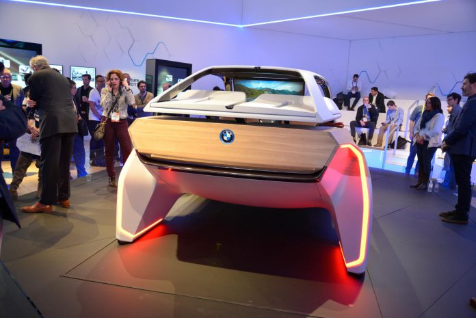 BMW i Inside Future (1)