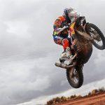 Dakar Rally 2017 Stage 7 (1)