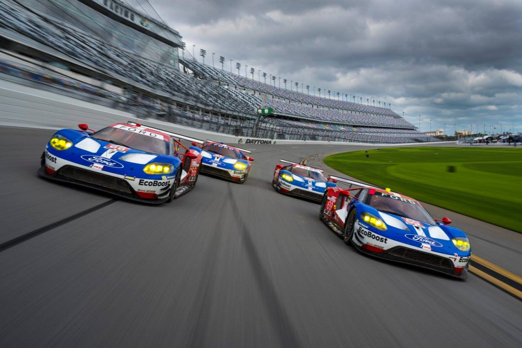 2017 daytona 24 hours qualifying results and preview gtspirit. Black Bedroom Furniture Sets. Home Design Ideas