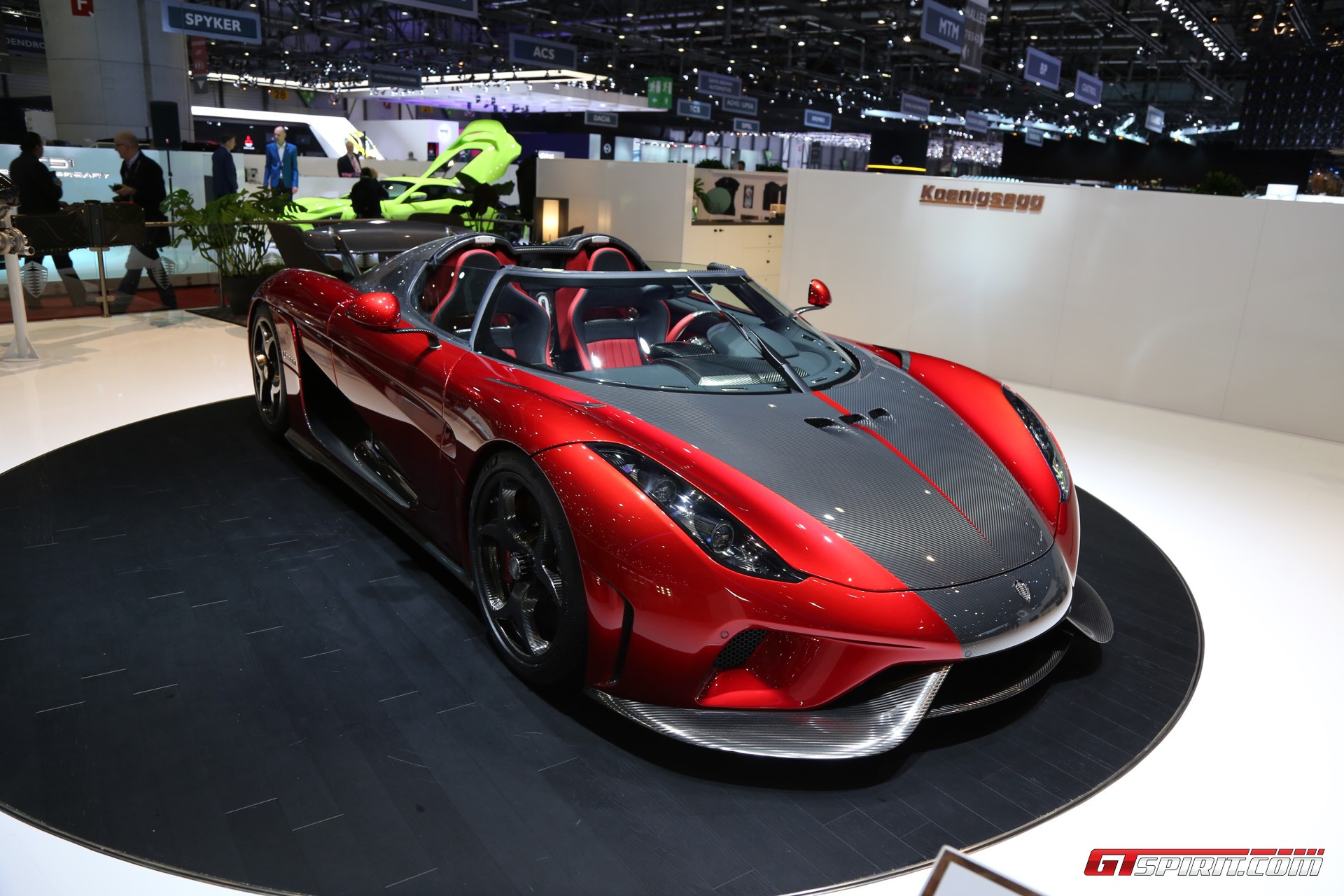 Koenigsegg Regera Officially Sold Out All 80 Units Gtspirit