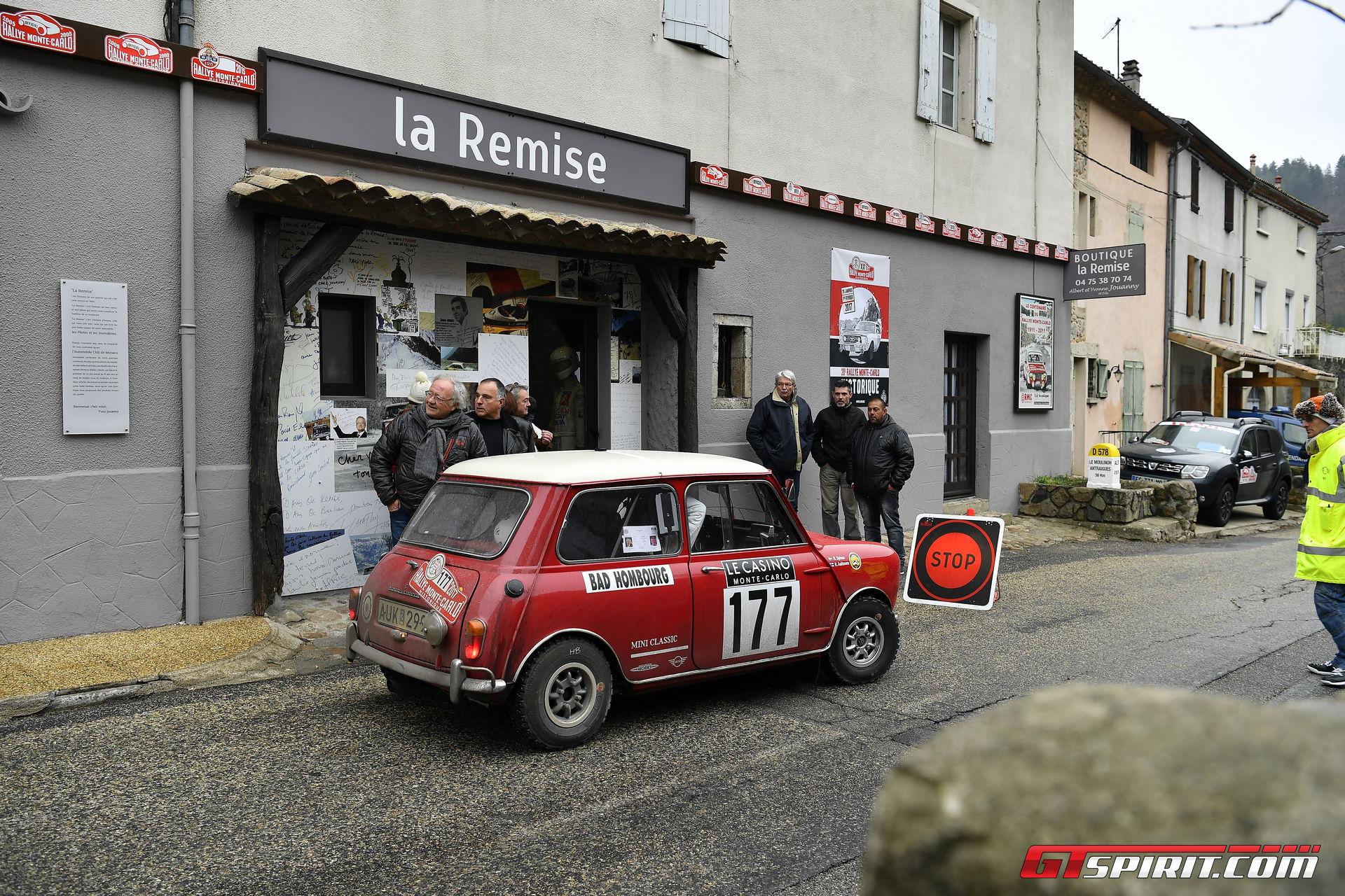 Reliving The 1967 Rallye Monte Carlo With Rally Legend Rauno