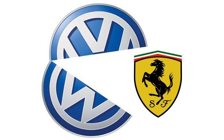 Volkswagen Acquires Ferrari For 13 Billion Sergio Marchionne Resigns Gtspirit