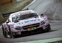 Mercedes to Quit DTM in Favor of Formula E