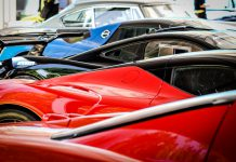 RM Sotheby's Auction at Villa Erba
