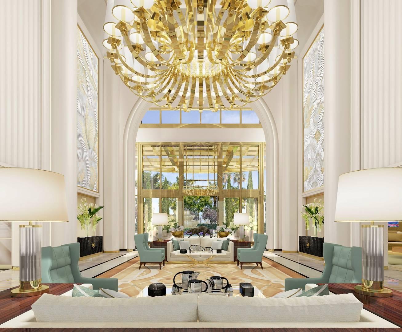 Waldorf Astoria Beverly Hills Opens Gtspirit