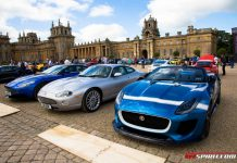 Gallery: Cars at the Palace by Salon Prive