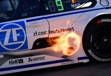 DTM: Maxime Martin Victorious in Strong BMW Outing at Norisring