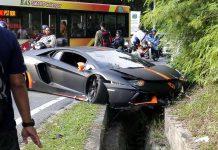 Car Crashes Gtspirit