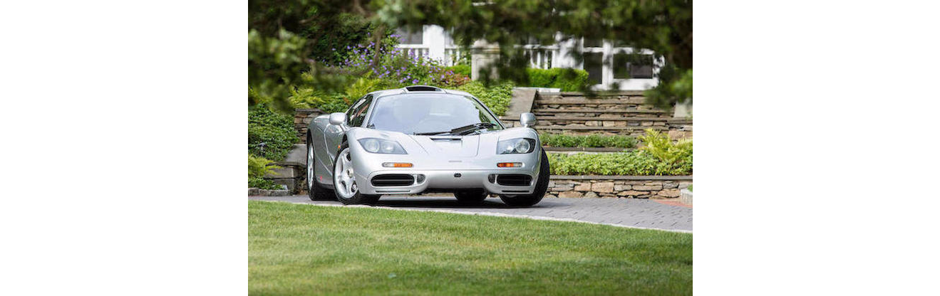 McLaren F1 chassis 044