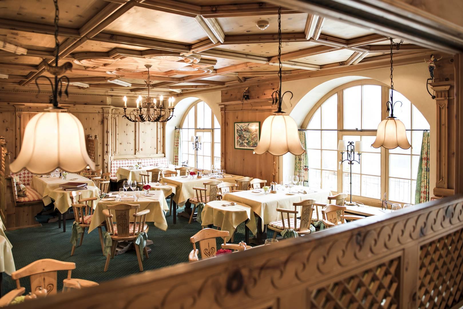 Kulm Hotel St Moritz