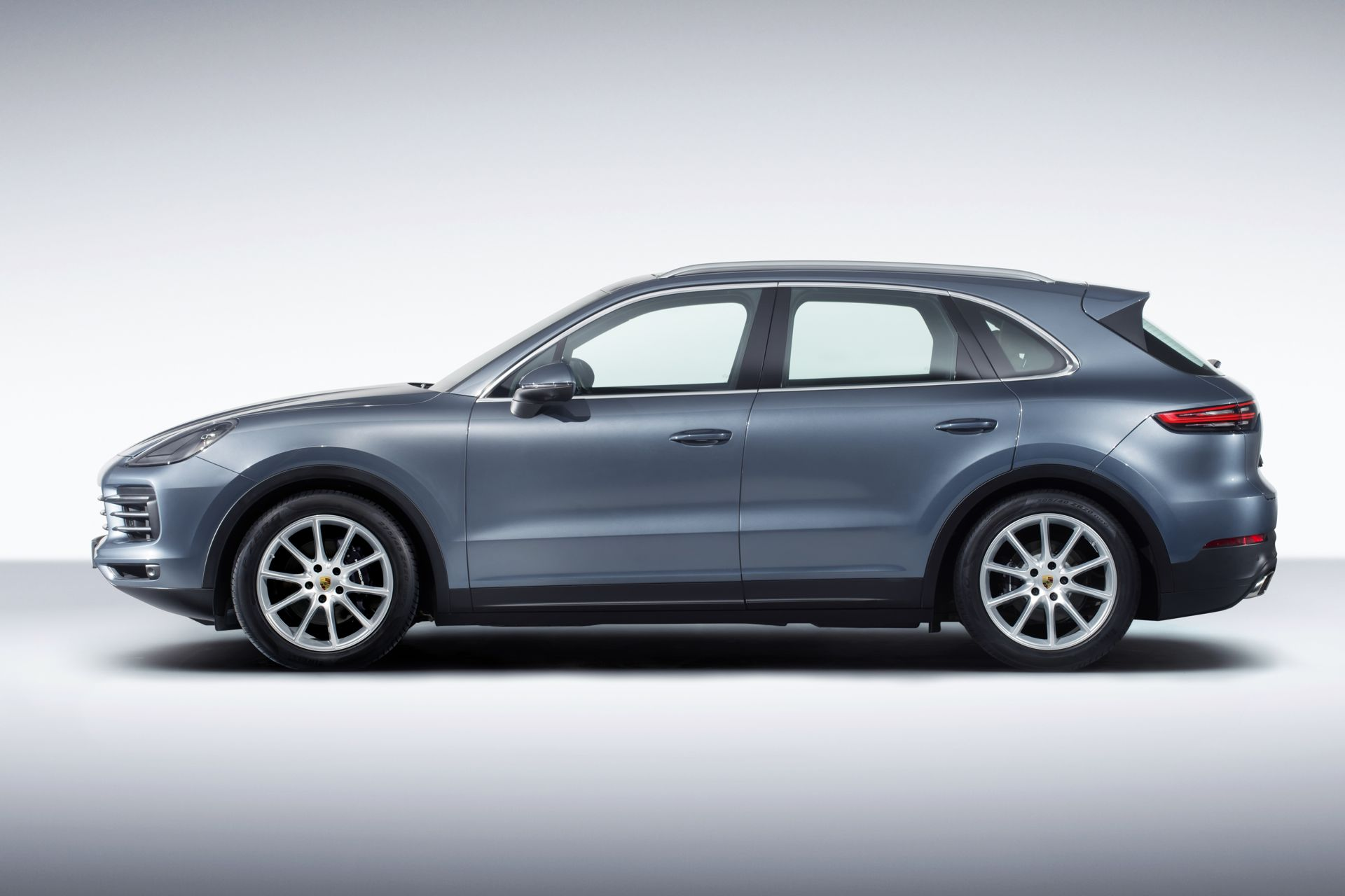 Porsche Cayenne 3rd Generation 1 Of 20 The