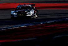 Rene Rast Crowned 2017 DTM Champion, Audi Wins Manufacturer Title