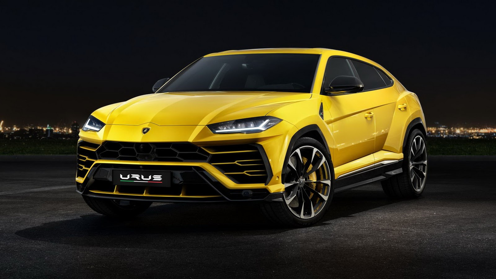 Thanks to Urus, Lamborghini Now Valued at $11 Billion
