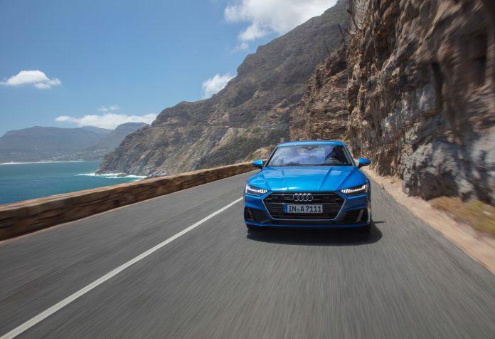 Audi A7 Review