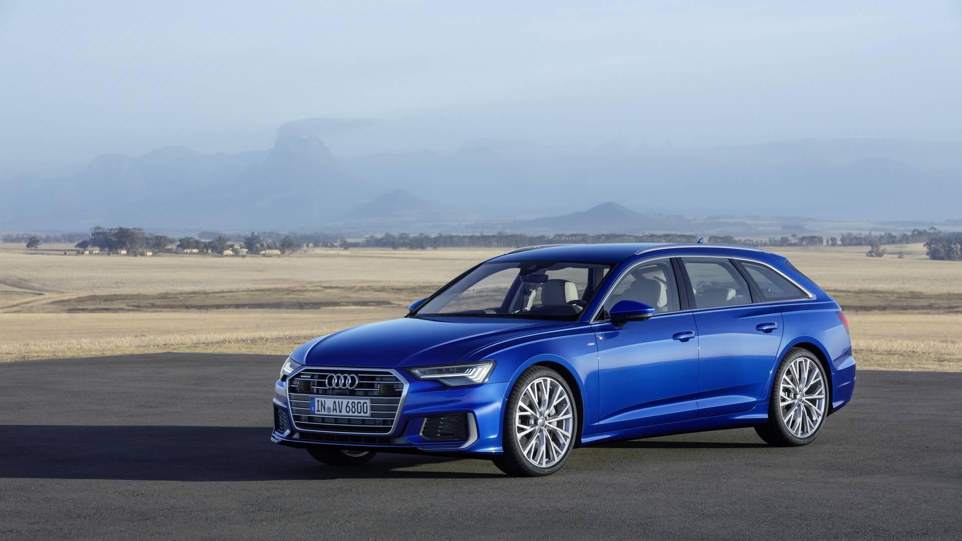 Kelebihan Kekurangan Audi A6 Avant Review