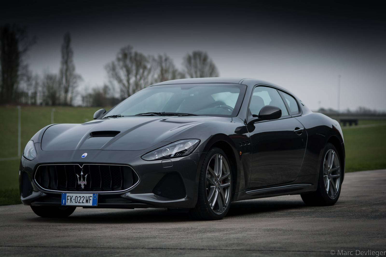 2018 maserati granturismo mc review - gtspirit