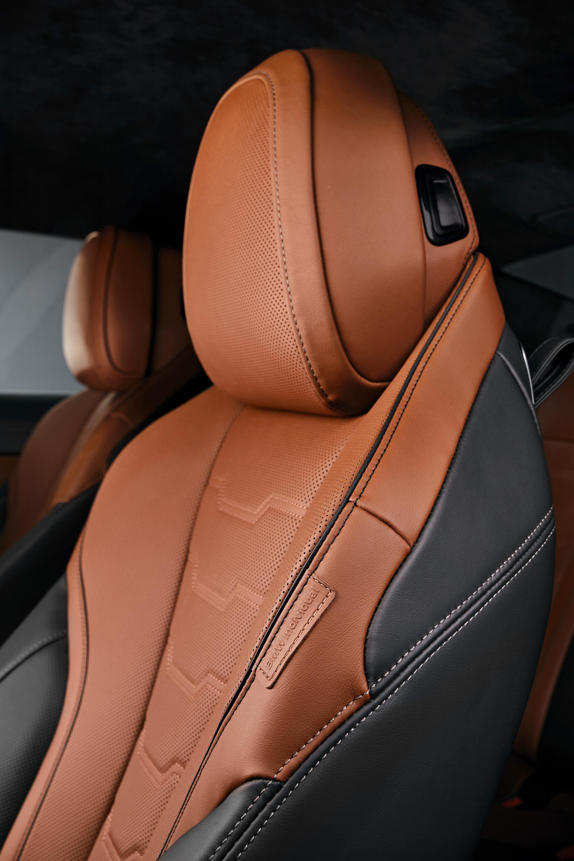 BMW 8 Series Revealed at Le Mans - GTspirit