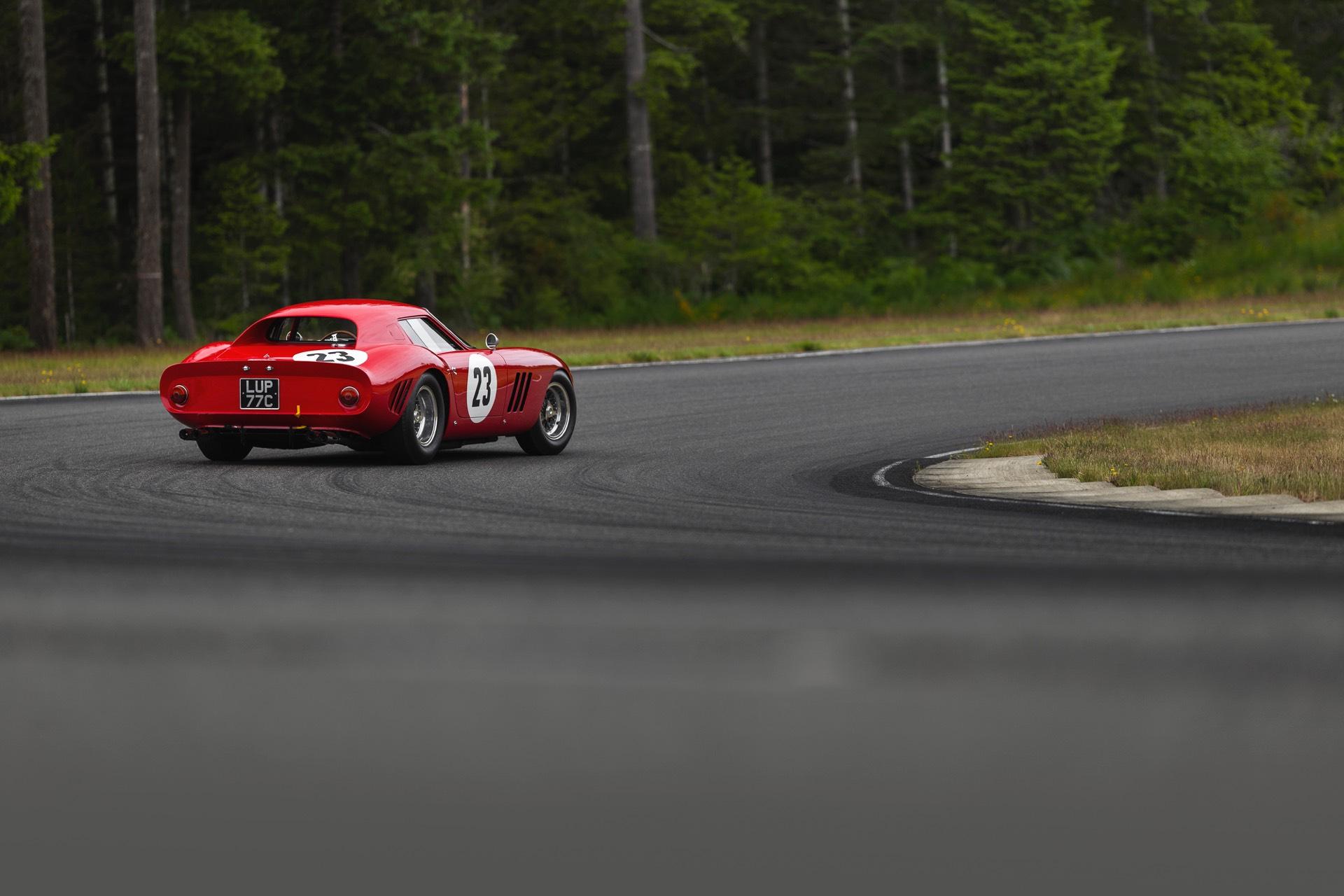 Ferrari 250 GTO RM Sothebys