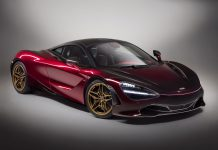 McLaren Special Operations Announce Line-Up For Salon Privé 2018