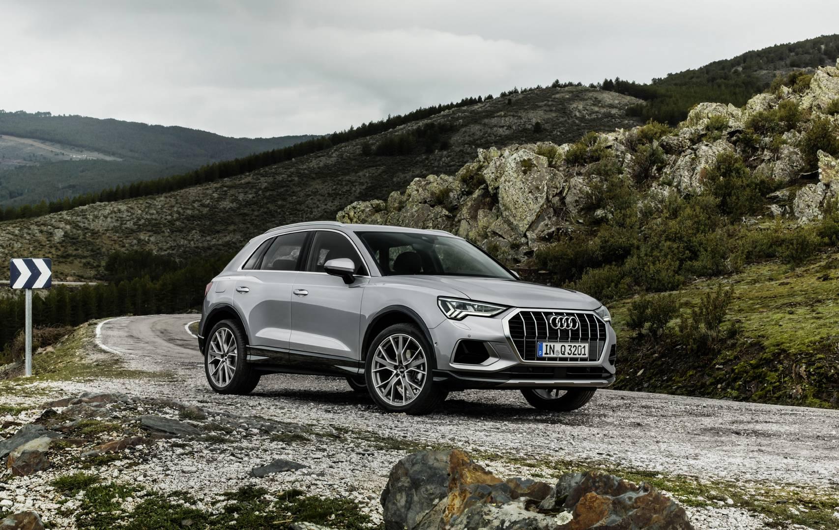 Kelebihan Kekurangan Audi Q3 2019 Top Model Tahun Ini