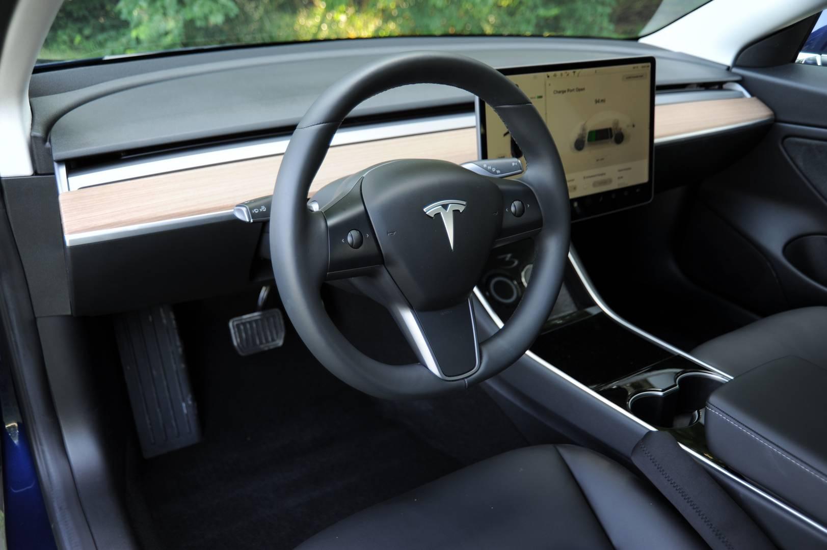 Tesla Model 3 Review No Future Gtspirit