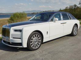 2018 Rolls-Royce Phantom Review
